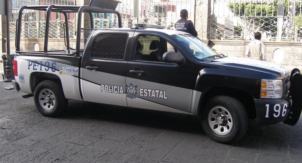 Secuestrado un periodista de radio en Iguala, al sur de México