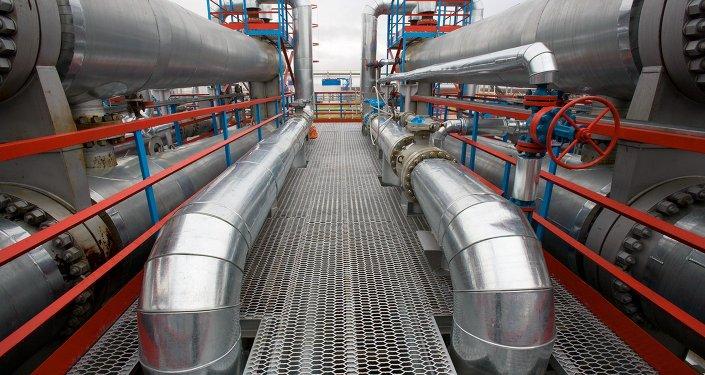 'El club de amigos' de Gazprom construirá un nuevo gasoducto en Europa