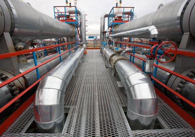 Tubos de gas