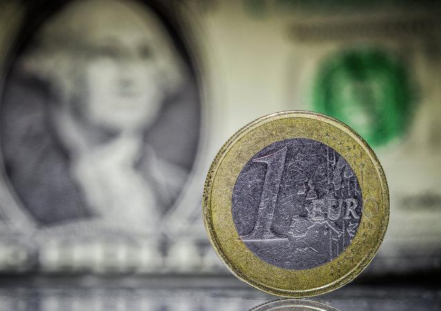 Dólar y Euro