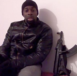 Terrorista Amedy Coulibaly