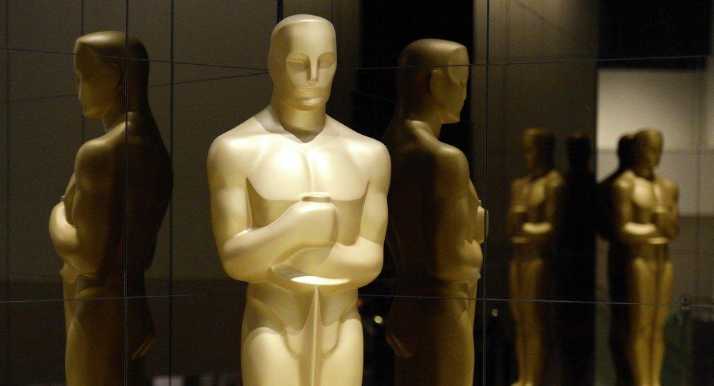 Las estatuillas del Oscar
