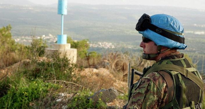 Ban Ki-moon propone estudiar abusos de los cascos azules en el CS de la ONU