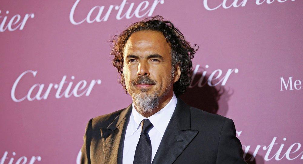 Alejandro González Iñárritu, director