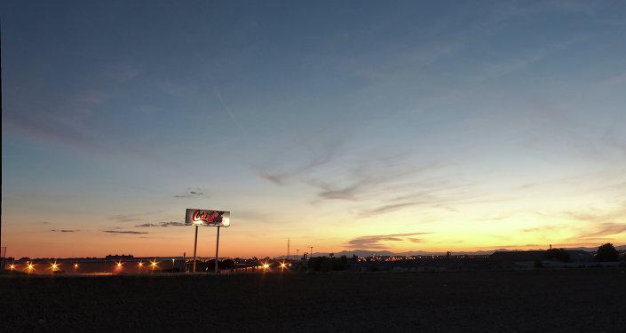 Coca Cola desmantela una planta en Madrid entre duros enfrentamientos
