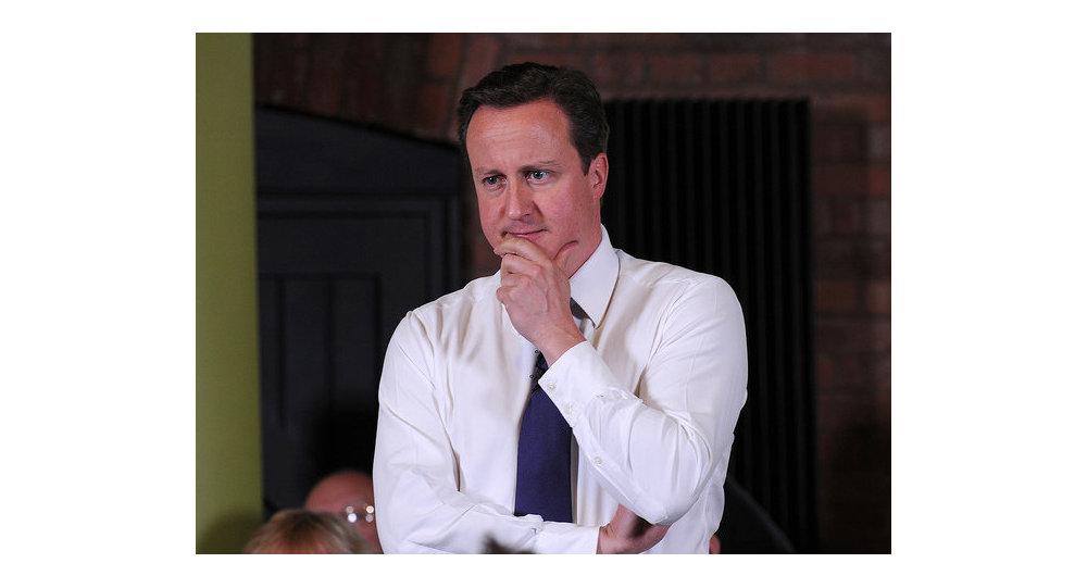 El presidente francés, Nicolas Sarkozy, y el primer ministro del Reino Unido, David Cameron, firmaron un pacto de cooperación militar y nuclear sin precedentes.