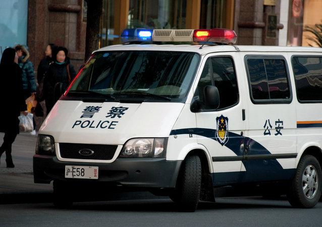 La policía china detiene a más de 50.000 personas en la lucha contra el narcotráfico