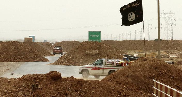 La OPAQ llama a impedir que el Estado Islámico tenga acceso a armas químicas