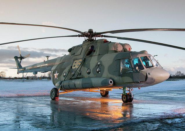 Mi-8MTV-5