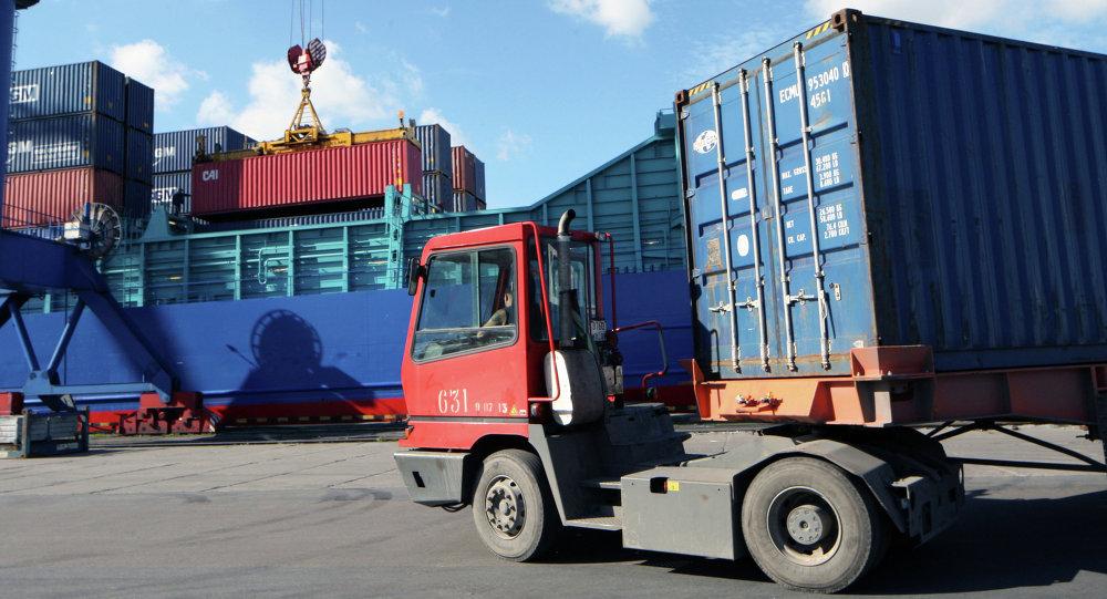 Chile recupera el crecimiento de exportaciones a Rusia