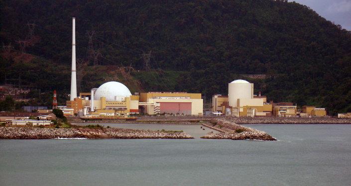 Central Nuclear de Angra dos Reis