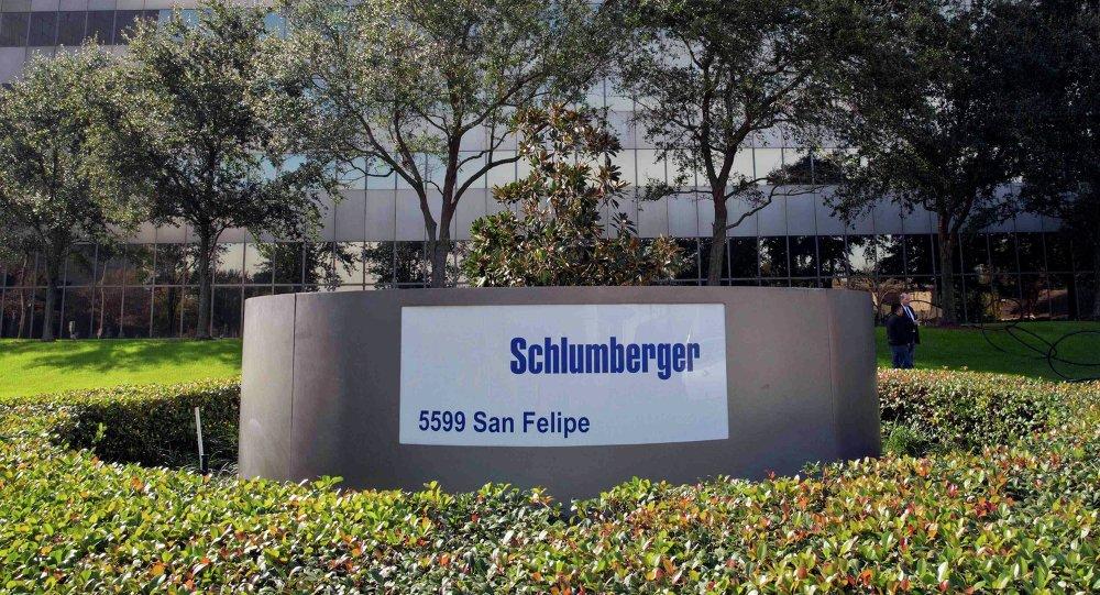 Sede de la petrolífera Schlumberger