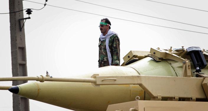 Si Irán ataca Tel Aviv, Israel atacará Teherán
