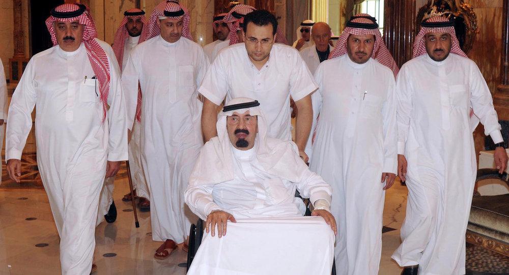 Abdalá bin Abdelaziz