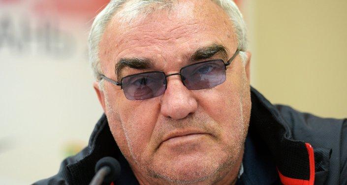 Valentín Maslakov