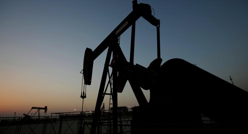 China supera a EEUU como principal comprador del petróleo brasileño