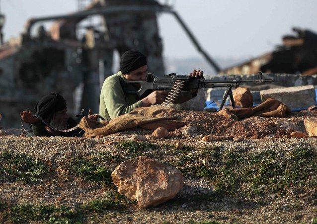 Algunas ONG denuncian un elevado número de muertos en los últimos días en Siria