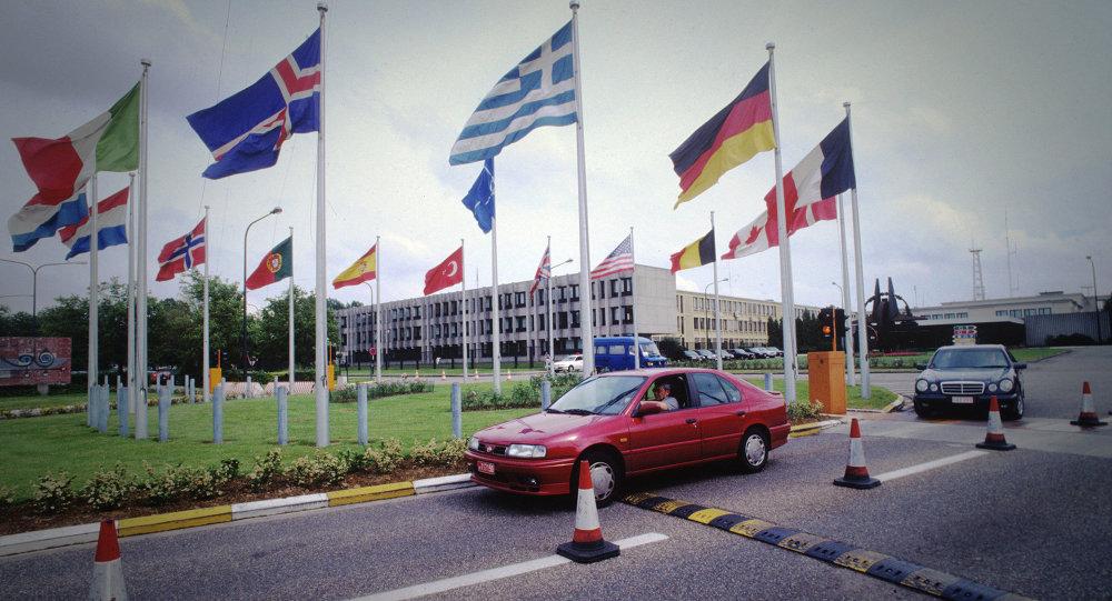 La OTAN construye instalaciones secretas en Polonia