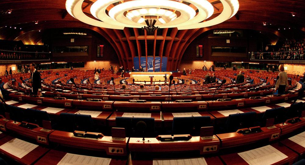 Decisiones de la PACE tomadas sin Rusia son incompletas, dice senadora rusa