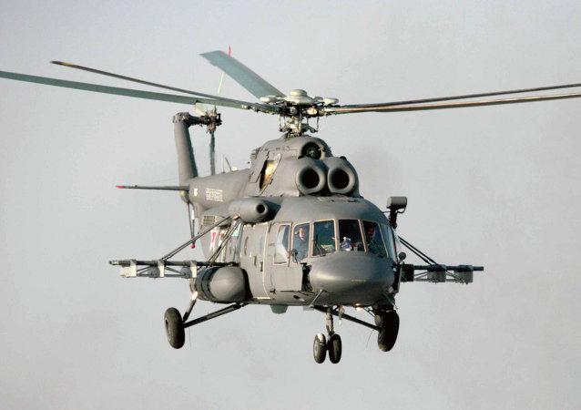 Mi-8AMTSh (Mi-171Sh)