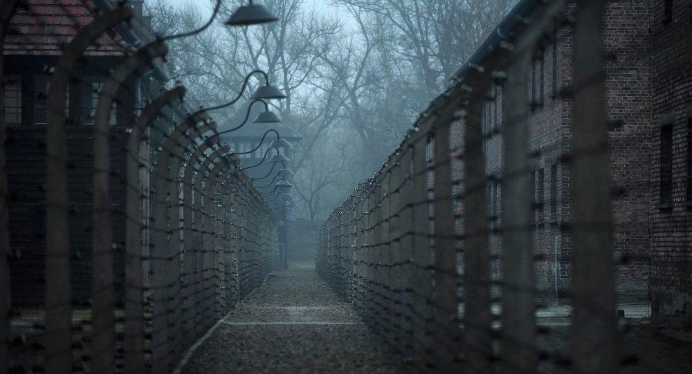 Campo de concentración Auschwitz-Birkenau