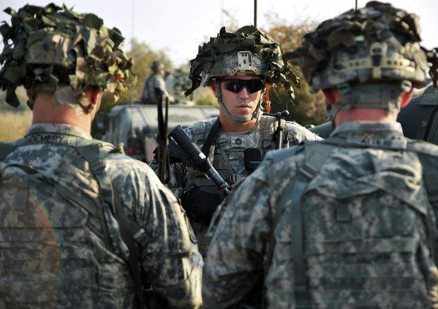 La OTAN niega que pretenda introducir tropas en Ucrania