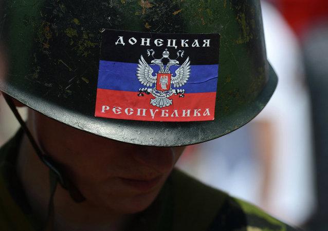 La república de Donetsk planea invitar a los vascos a una cumbre de Estados no reconocidos