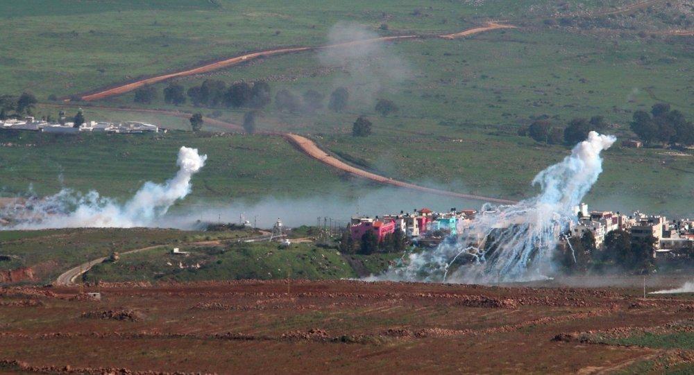 Al menos 15 soldados israelíes mueren en un ataque de Hizbulá en el sur de Líbano