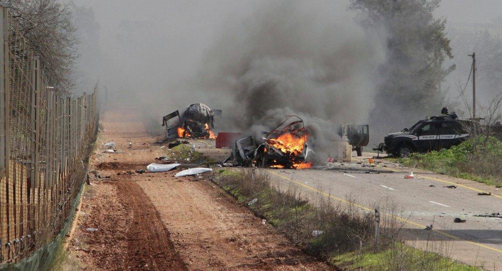 El soldado español muerto en ataque israelí pertenecía a la FINUL
