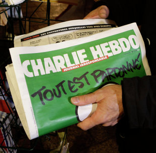 Número 1178 de Charlie Hebdo