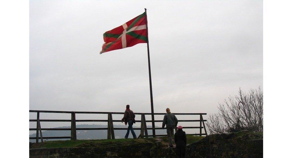 Bandera de País Vasco