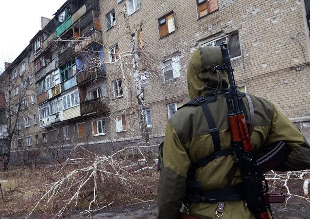 Las fuerzas ucranianas desmienten el derribo de otro avión por las milicias