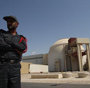 Central nuclear iraní Bushehr
