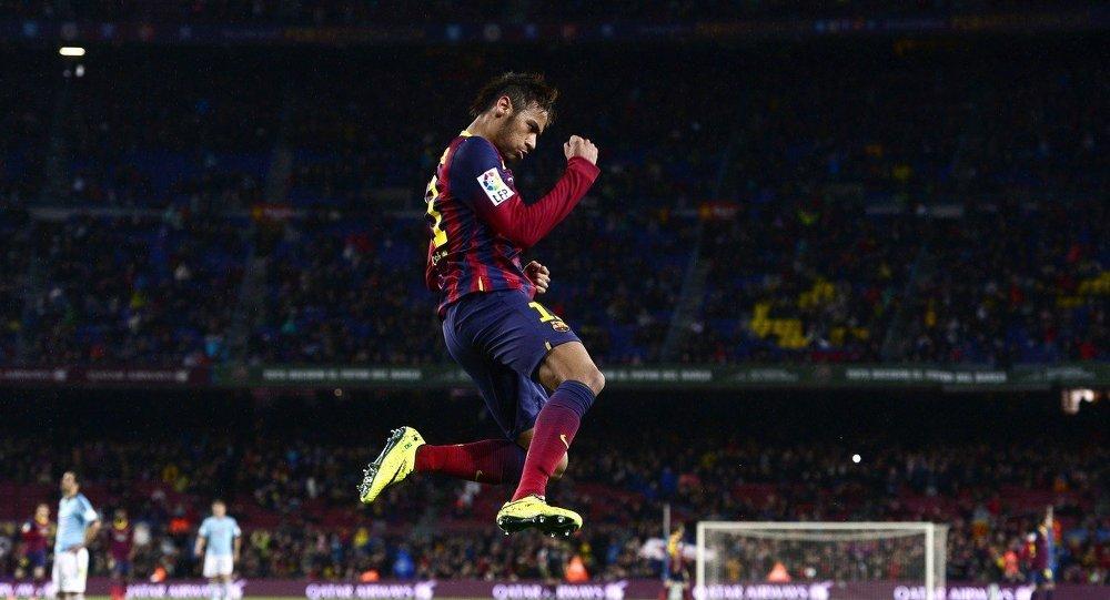 La Audiencia Nacional confirma el procesamiento del Barcelona por el Caso Neymar