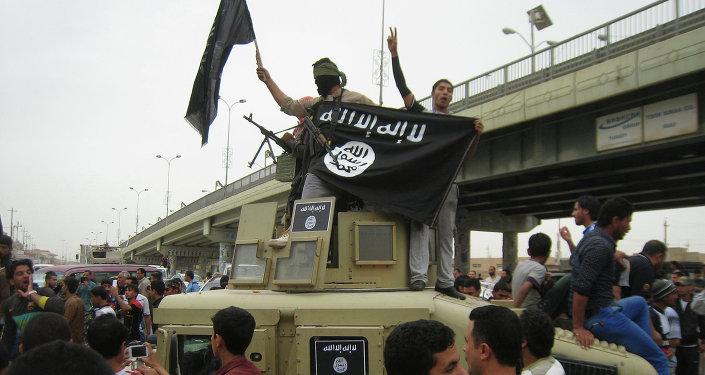 Hay que frenar las fuentes de financiación del EI para acabar con el terrorismo
