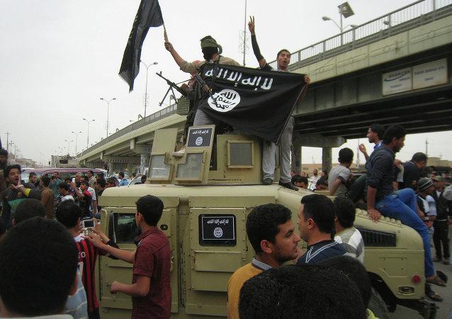 La ONU denuncia las atrocidades del Estado Islámico contra niños en Irak