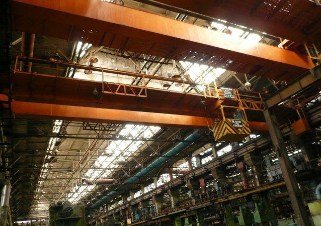 La industria de Brasil obtiene su peor resultado desde 2009