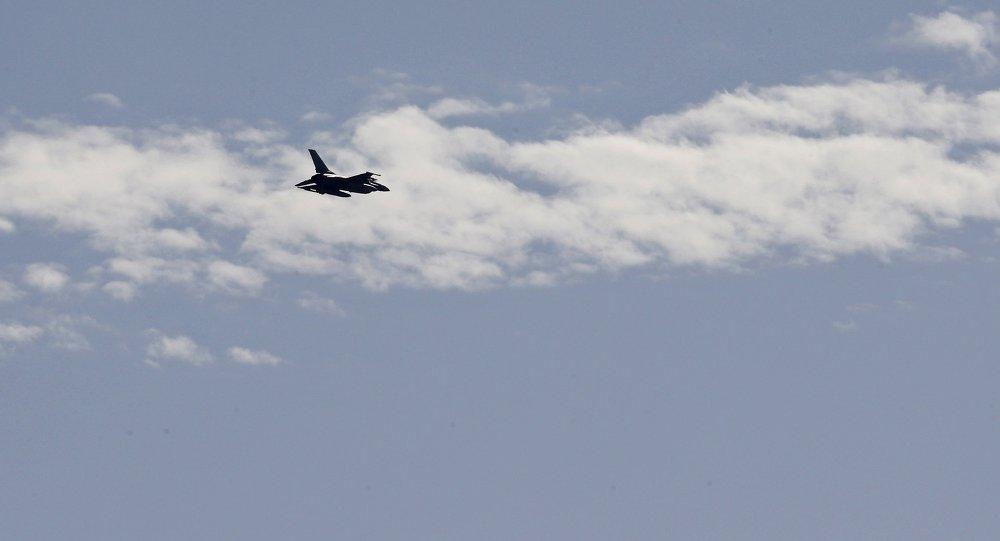 Aviones jordanos bombardean al Estado Islámico en Siria tras la ejecución del piloto