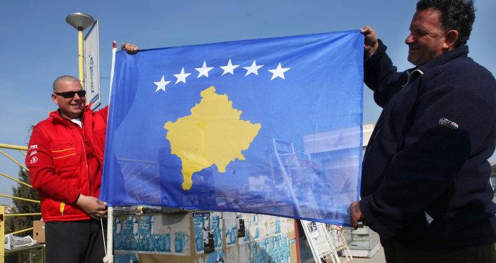 La UE y Kosovo firman el Acuerdo de Estabilización y Asociación