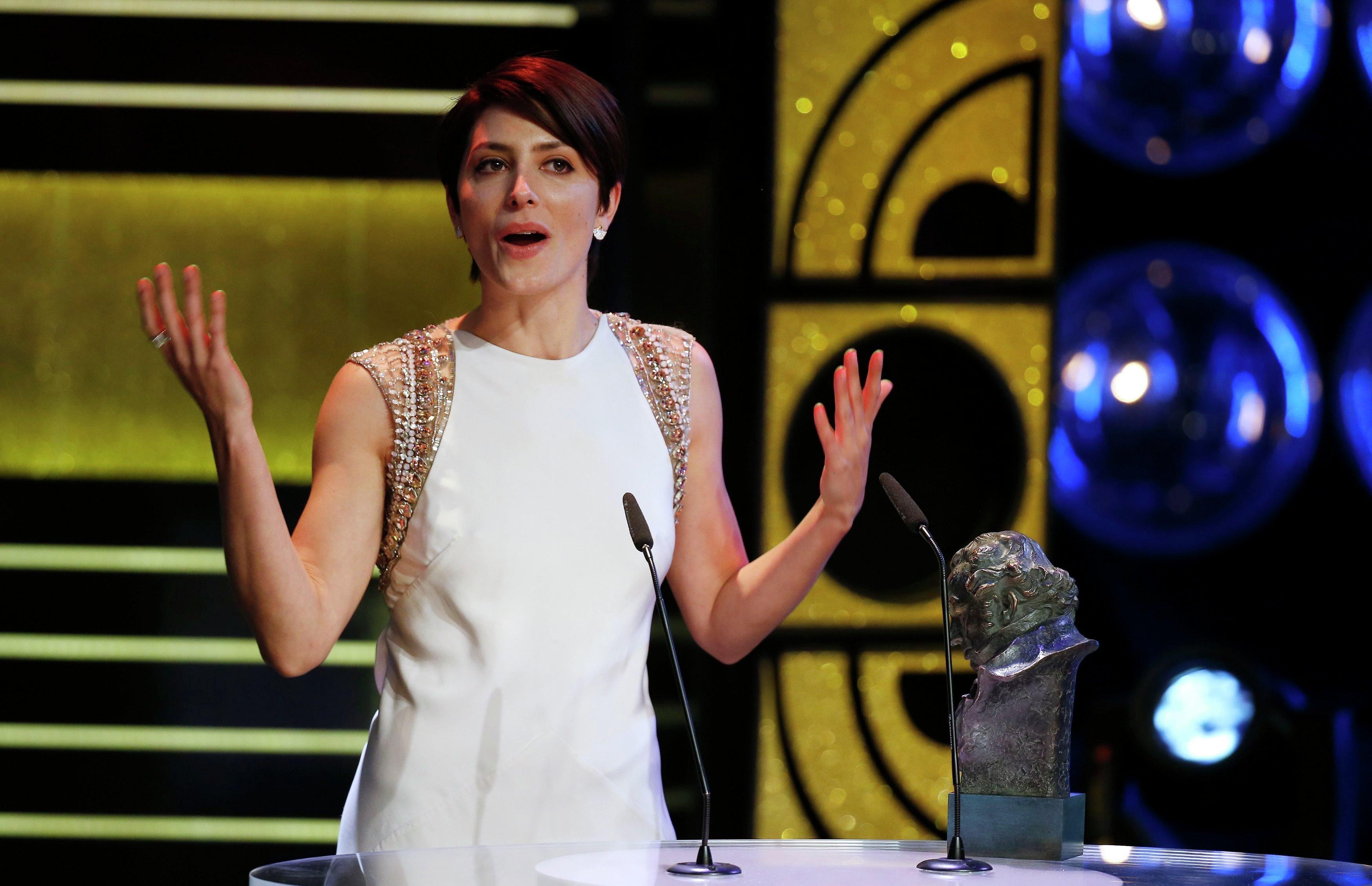 Bárbara Lennie, mejor actriz