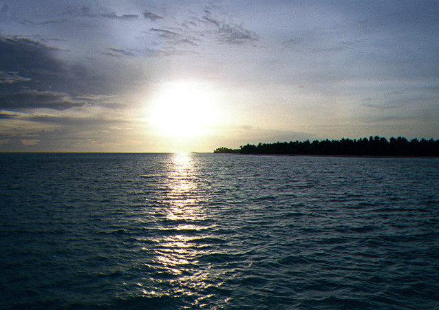 Océano Índico