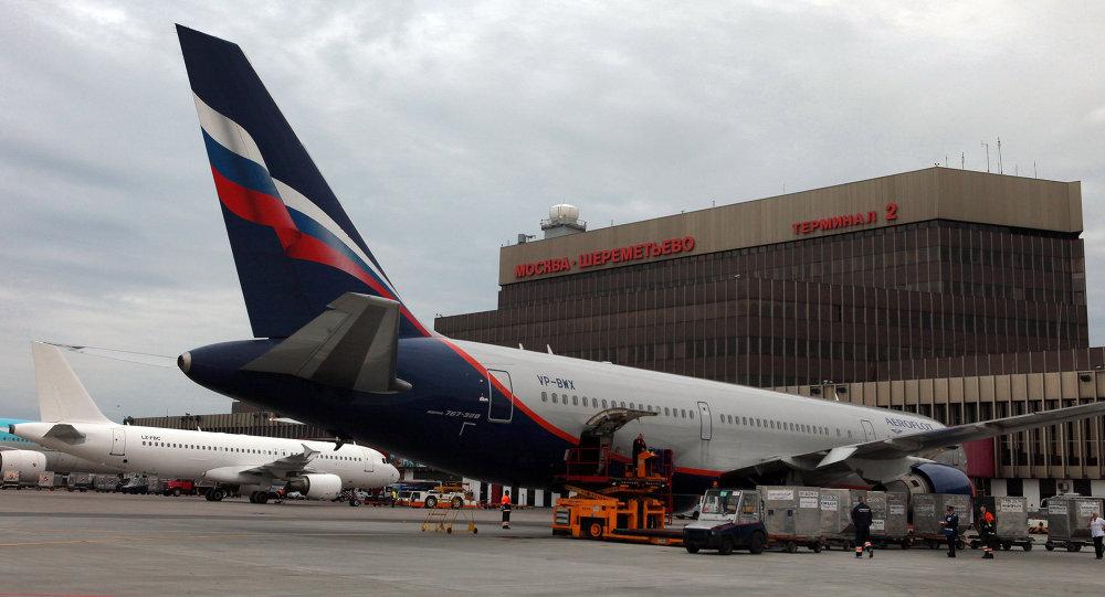 Las aerolíneas rusas aumentaron el transporte de pasajeros en un 10,2% en 2014