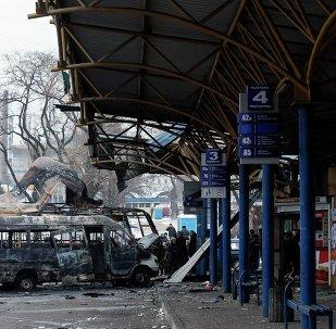 México espera que el cese al fuego en Ucrania ponga fin al sufrimiento de la población