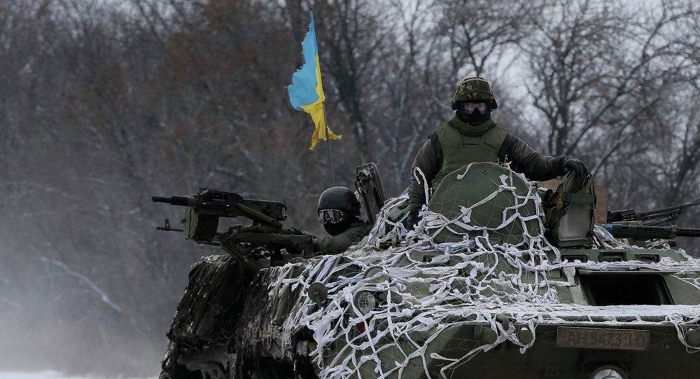 Las partes del conflicto ucraniano dan garantías preliminares de un alto el fuego