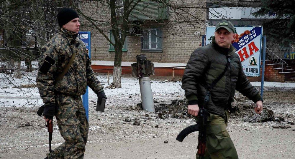 Poroshenko exigirá en la cumbre de Minsk la liberación de todos los prisioneros