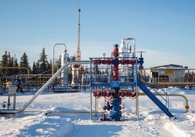 Rusia podrá crear por su cuenta tecnologías para el sector de hidrocarburos, dice experto