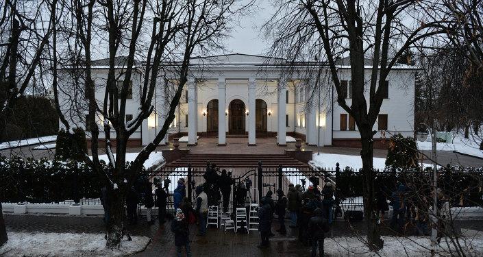Más de 500 periodistas arriban a Minsk para cubrir la cumbre cuatripartita