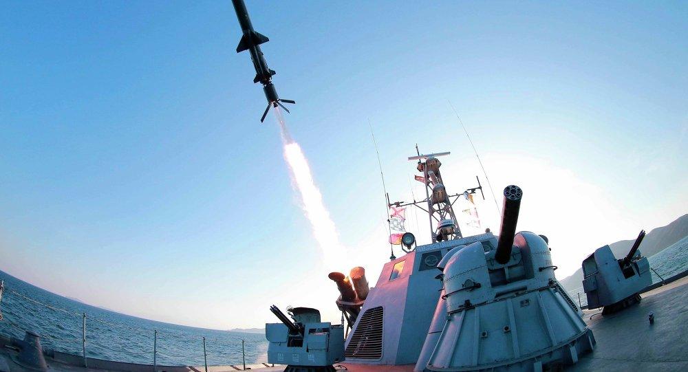 Seúl denuncia que Corea del Norte prepara ensayos de misiles balísticos