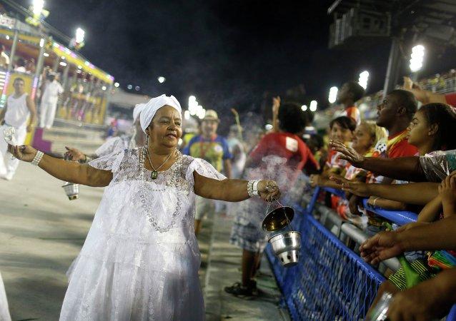 Arranca este viernes en Río de Janeiro el mayor carnaval del mundo
