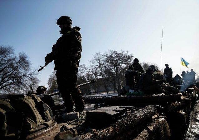 Poroshenko ve peligro de una nueva escalada del conflicto en Donbás